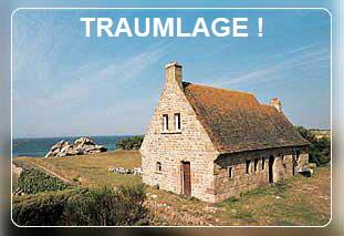 Bretagne direkt meer haus kaufen am Haus kaufen